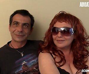 AmateurEuro - Italian BBW Mature Margherita Takes Anal