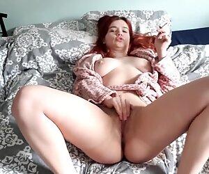 My 2 fav things to do in the morning. Smoking amd masturbation
