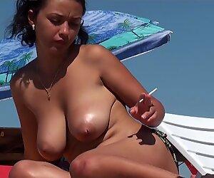 Topless Sexy Beach Girls Hd Video Spycam