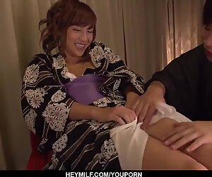 Sweet milf Anna Anjo amazes cock - More at Japanesemamas.com