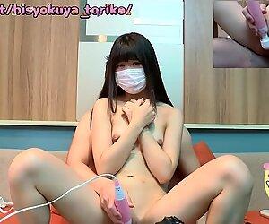 Japanese Pure Amateur? ultra-cute nubile college Girl Creampie?Ayuna 18yo?